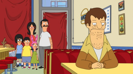 Bob's Burgers Season 3 Episode 9 God Rest Ye Merry Gentle-Mannequins (4)
