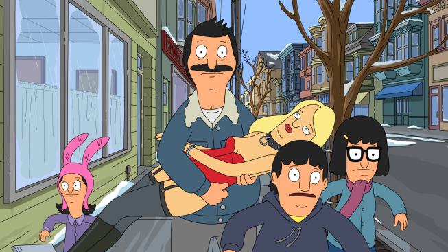 15 Times 'Bob's Burgers' Was Inappropriate AF | TheThings