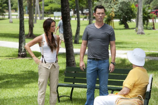 Burn Notice Season 6 Episode 14 Best Laid Plans (6)