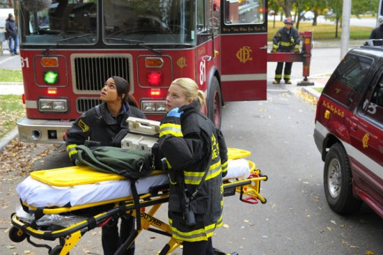 Chicago Fire Episode 8 Leaving The Station (10)