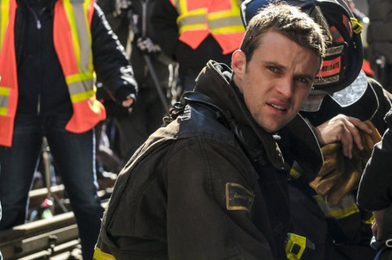 Chicago Fire Episode 8 Leaving The Station (3)