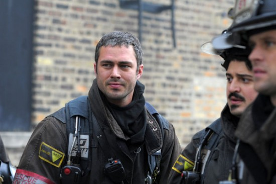 Chicago Fire Episode 9 It Ain't Easy (5)