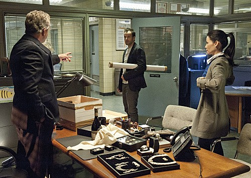 Elementary Episode 10 The Leviathan (3)