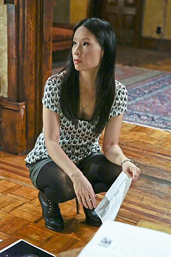 Elementary Episode 9 You Do It To Yourself (11)