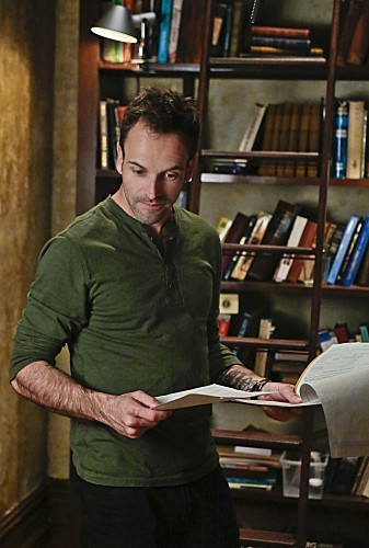 Elementary Episode 9 You Do It To Yourself (4)