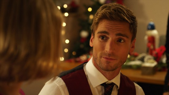 Finding Mrs. Claus (Lifetime)  (24)