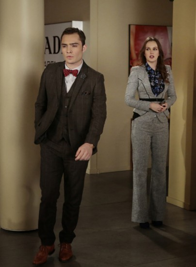 Gossip Girl Season 6 Episode 8 It's Really Complicated (8)