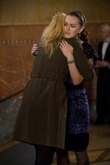 Gossip Girl Season 6 Episode 9 The Revengers (5)