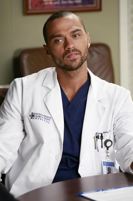 Grey's Anatomy Season 9 Episode 9 Run Baby Run (5)
