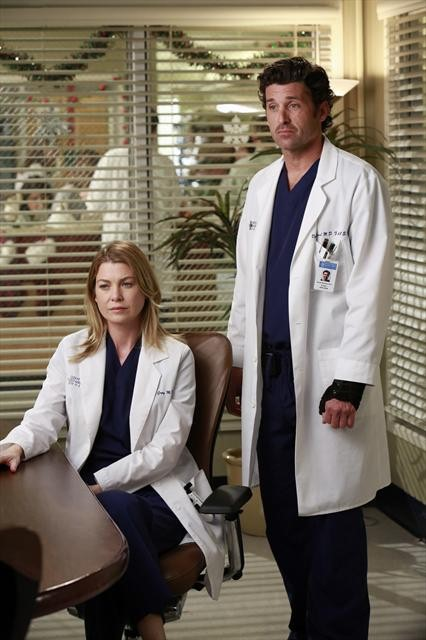 Grey's Anatomy Season 9 Episode 9 Run Baby Run (4)
