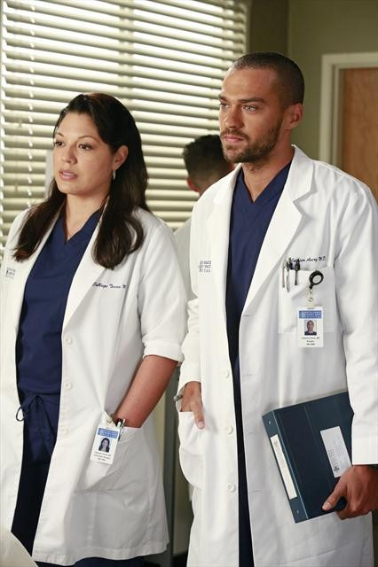 Grey's Anatomy Season 9 Episode 9 Run Baby Run (11)