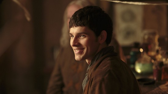 Merlin Season 5 Finale Diamond of the Day - Part 2 (2)