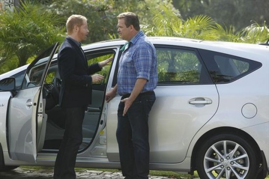 Modern Family Season 4 Episode 10 Diamond in the Rough (13)