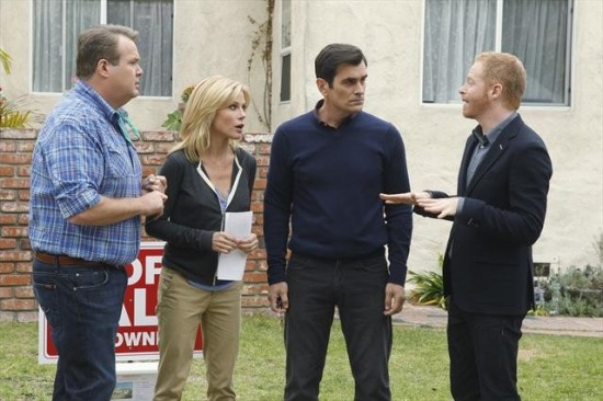 Modern Family Season 4 Episode 10 Diamond in the Rough (11)