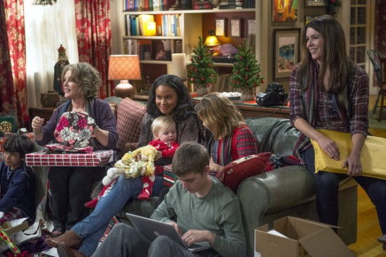 "Parenthood Season 4 Episode 11 ""What To My Wondering Eyes"""