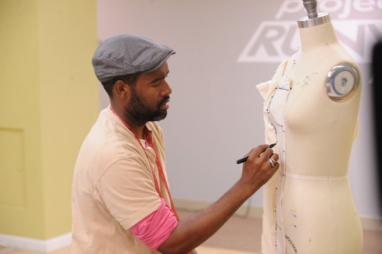 Project Runway All Stars 2012 Season 2 Episode 6 (6)
