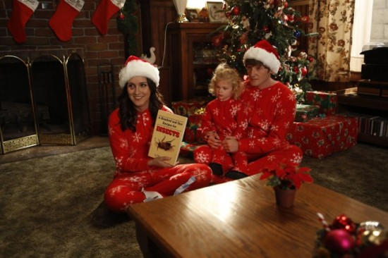 Raising Hope Season 3 Episode 10 The Last Christmas (2)