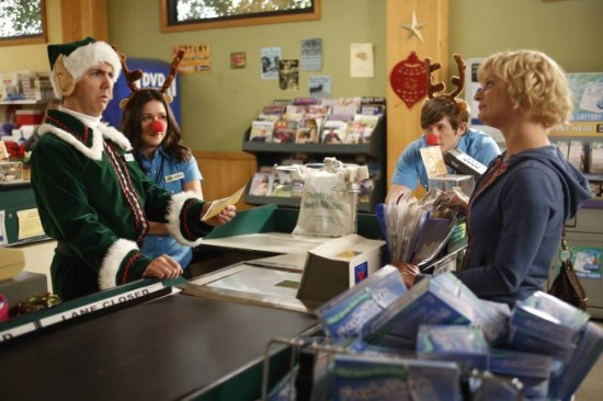 Raising Hope Season 3 Episode 10 The Last Christmas