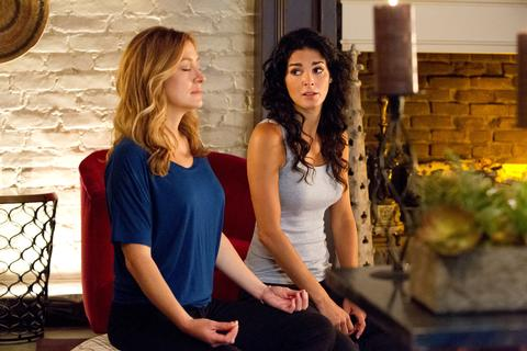 Rizzoli & Isles Season 3 Episode 12 Love the Way You Lie