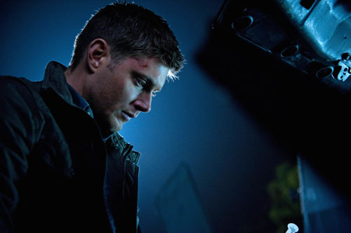 Supernatural Season 8 Episode 9 Citizen Fang (8)