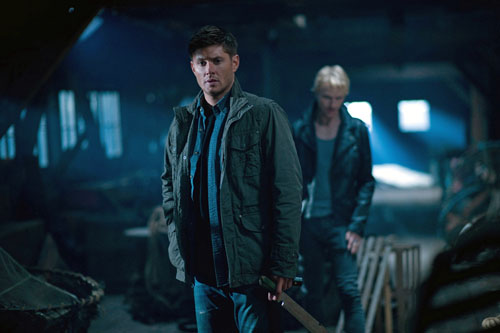Supernatural Season 8 Episode 9 Citizen Fang (7)
