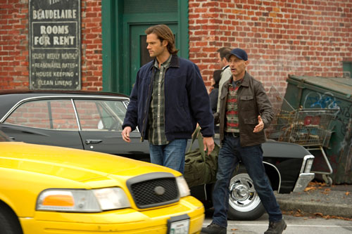 Supernatural Season 8 Episode 9 Citizen Fang (17)