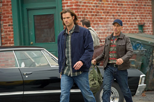 Supernatural Season 8 Episode 9 Citizen Fang (16)