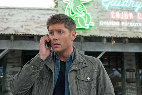 Supernatural Season 8 Episode 9 Citizen Fang (18)