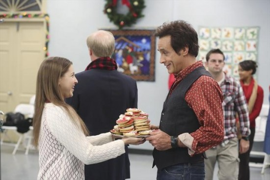 The Middle Season 4 Episode 8 Christmas Help (2)