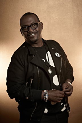 AMERICAN IDOL: Randy Jackson. CR: Michael Becker / FOX.