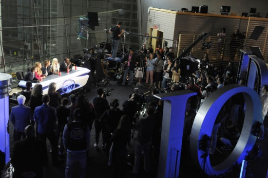AMERICAN IDOL Season 12 Judges (7)