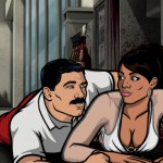 Archer Season 4 First Look