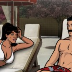 Archer Season 4 First Look (2)