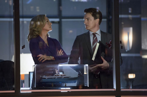 Arrow Episode 11 Trust but Verify (12)