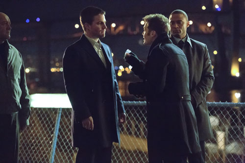 Arrow Episode 12 Vertigo (11)