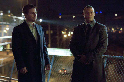 Arrow Episode 12 Vertigo (10)
