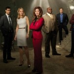 Could 'Body of Proof' Continue on Cable?