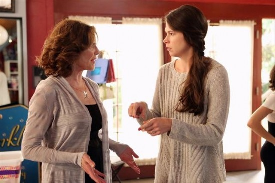 Bunheads I'll Be Your Meyer Lansky Episode 13 (5)