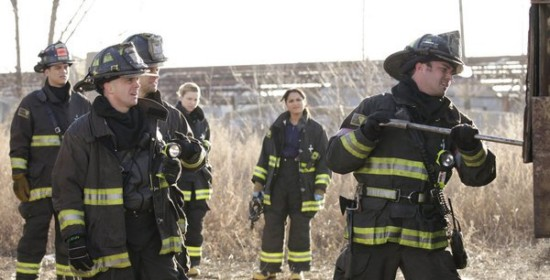 Chicago Fire Episode 12 Under the Knife (3)