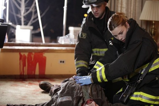 Chicago Fire Episode 12 Under the Knife (7)