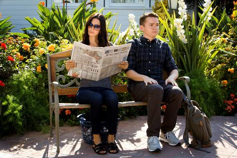 Cougar Town Season 4 Episode 2 I Need to Know (2)