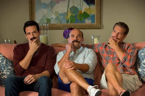 Cougar Town Season 4 Episode 2 I Need to Know