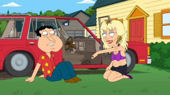 Family Guy Season 11 Episode 12 The Giggity Wife (5)