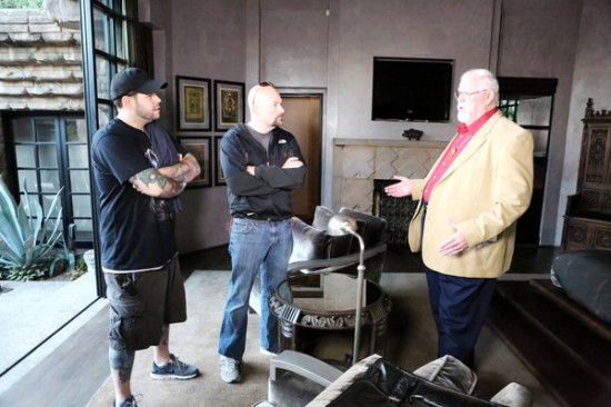 Ghost Hunters Season 9 Premiere 2013 First Look (15)