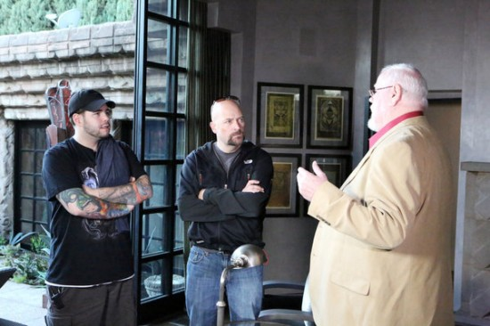 Ghost Hunters Season 9 Premiere 2013 First Look (13)