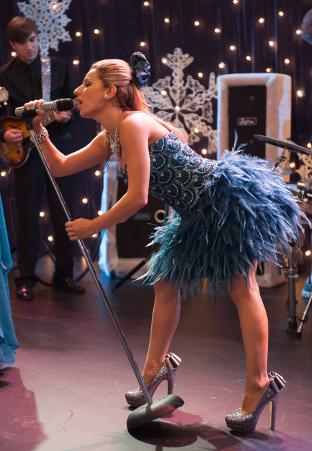 Glee Season 4 Episode 11 Sadie Hawkins (11)
