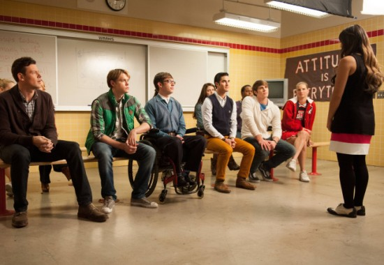 Glee Season 4 Episode 11 Sadie Hawkins (3)
