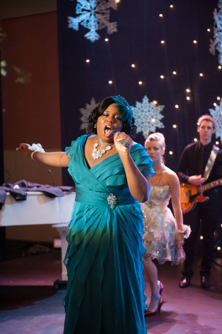 Glee Season 4 Episode 11 Sadie Hawkins (4)
