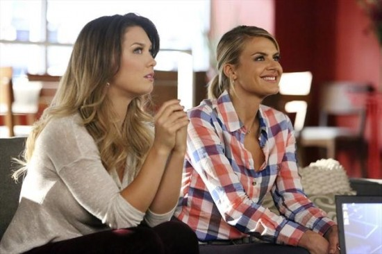 Happy Endings Season 3 Episode 11 The Ex Factor (4)