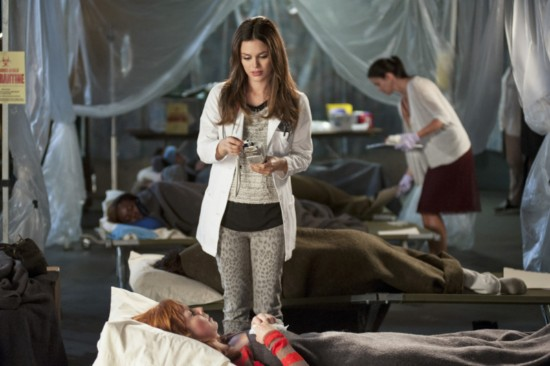 Hart Of Dixie Season 2 Episode 13 Lovesick Blues (4)